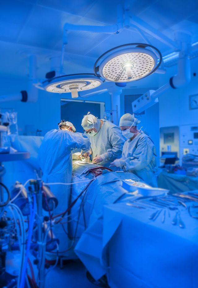 Хирургия в Италии